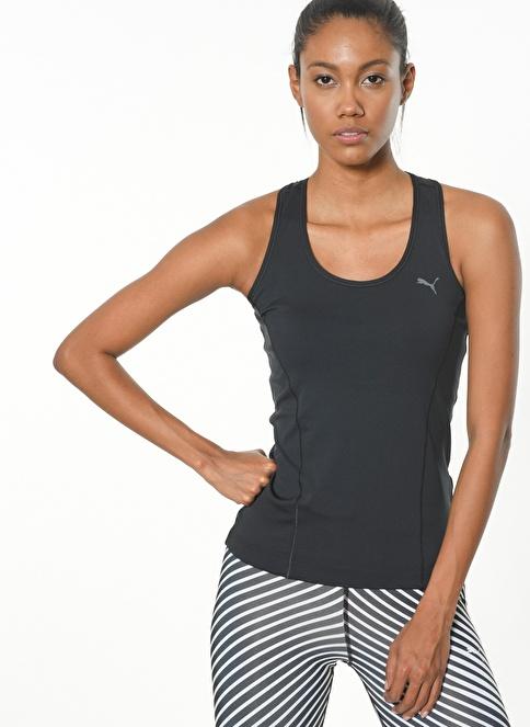 Puma Atlet Siyah